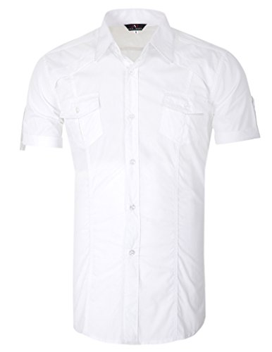 dress shirts to wear with khaki pants - 7