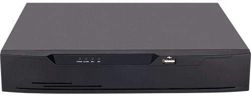 CVI TVI 960H /& IP 0E-HD8C2TB 8 CH HD DVR AHD WBox Technologies 2TB HDD Included