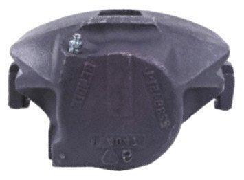Gmc Brake C3500 2002 - Cardone 18-4166 Remanufactured Domestic Friction Ready (Unloaded) Brake Caliper
