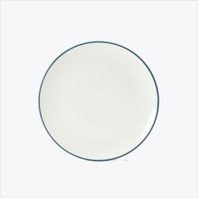 (Noritake Colorwave Salad Plate, Blue)