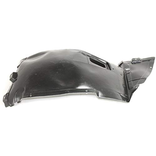 Fender Liner For 2007-2013 BMW 328i 2011-2013 335is Front Right