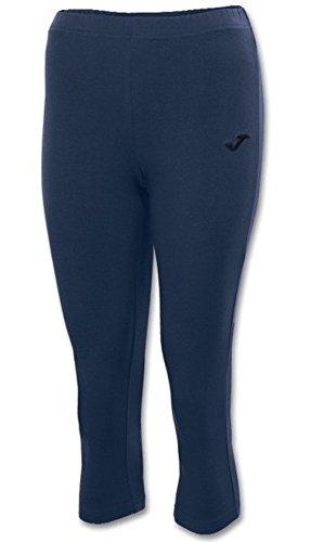 Joma 900034 - Pantalón corto para mujer azul marino