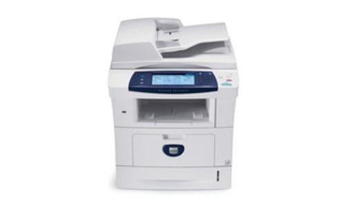 (Xerox Phaser 3635MFP/S Multifunction Copier/Email/Printer/Scanner)