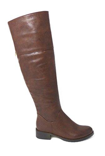 Brown m3629 Pour Sko's Bottes Femme C4qUgtZ