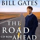 img - for Cn Road Ahead CD-ROM by Bill Gates (1995-11-01) book / textbook / text book