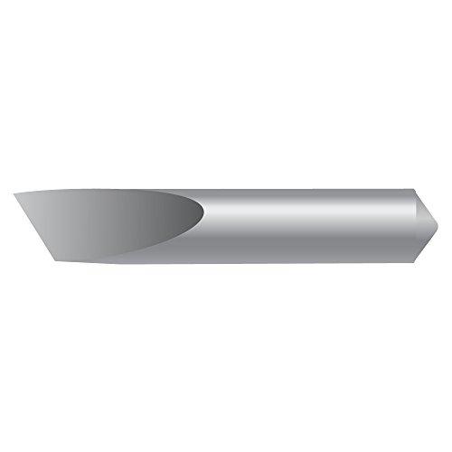 Ioline Cobra Blade 60, Offset 1.18mm (1 Blade) by Precise Carbide by Precise Carbide