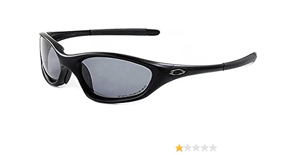 6910d97901053 ... mens lifestyle sunglasses oo9341 d5dea 9aad3  get amazon oakley si xx  twenty polarized sunglasses black grey 11 083 clothing 1268e f9523