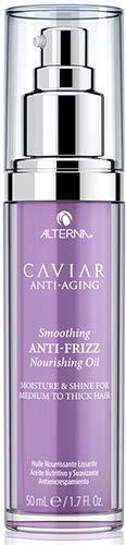 CAVIAR Anti-Aging Smoothing Anti-Frizz Nourishing Oil, 1.7-Ounce