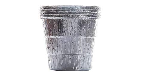 Traeger Pellet Smoker Grill Grease Bucket Aluminum Disposible Liner - 5 - Bucket Pellet