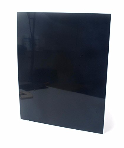 3369769 Whirlpool Dishwasher Panel Black