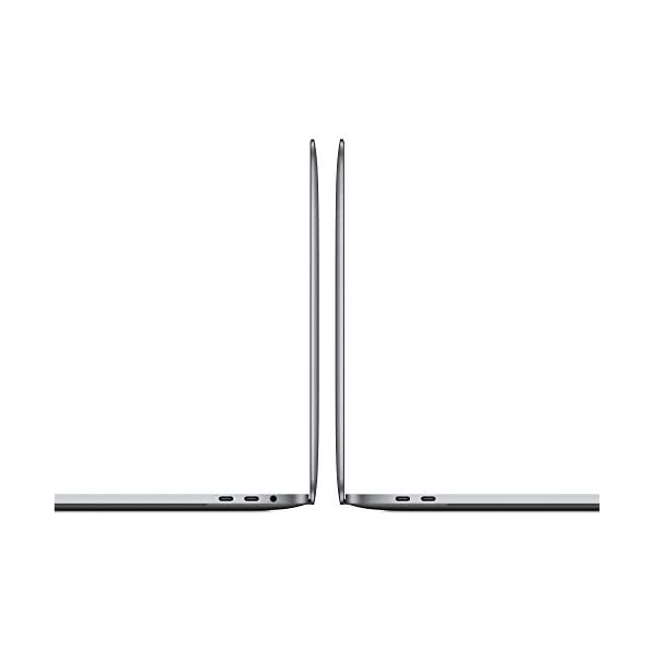 New Apple MacBook Pro (13-inch, 16GB RAM, 512GB SSD, 2.0GHz Quad-core 10th-Generation Intel Core i5 Processor, Magic Keyboard) - Space Grey -  - Laptops4Review