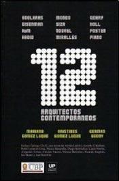12 Arquitectos Contemporaneos
