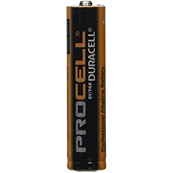 Amazon.com: DURACELL AAA PROCELL Professional Alkaline
