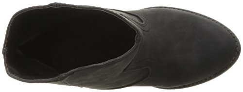 Bootie Black Small Jellypop Ankle Women's Distress Lexy tIWwqBw8