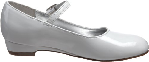 Lil White Seeley Patent Jane Kid Mary Nina Toddler Little SgxOOq