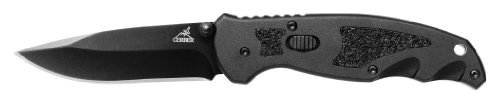 Gerber Answer Knife Point 31 000578
