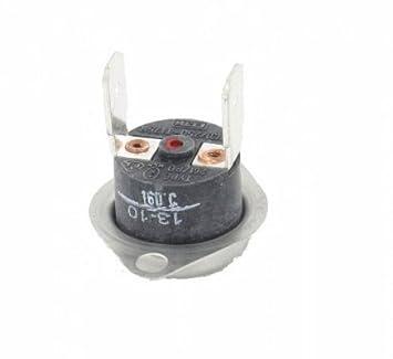 Termostato del Hotpoint Ariston 1605160 a Ariston A C00115570, serie AMXXL