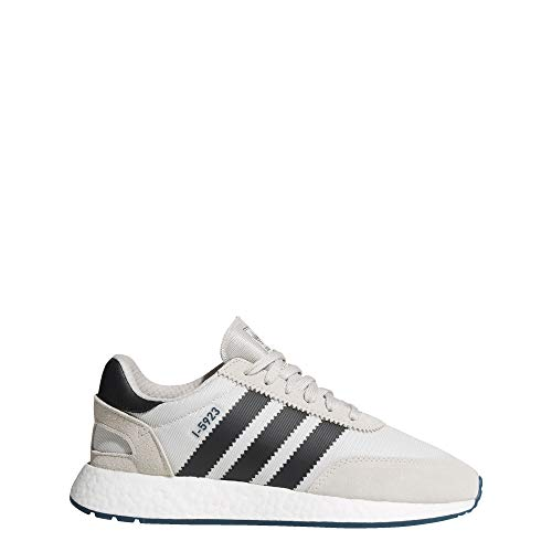 adidas I-5923 Shoes Men's, White, Size 9.5