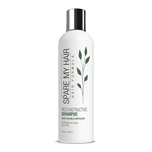 Premium Hair Growth Shampoo with Yucca Extract , Biotin, ...