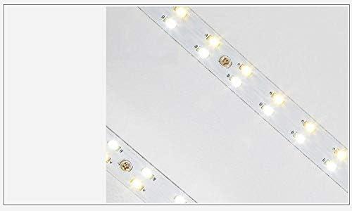 Plafoniera Lampada a Illuminazione del corridoio del balcone della camera da letto Lampada a LED per piante e uccelli modello semplice, 25CM (16W)