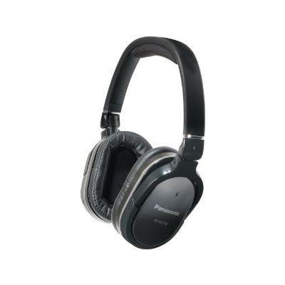 Panasonic Over the Ear 92% Noise Canceling Earphones