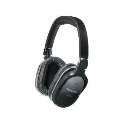 Panasonic RP-HC700 Noise-Canceling Headphones (Discontinued by Manufacturer)