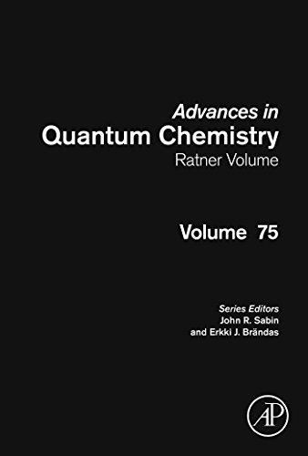 Impact Singlet - Advances in Quantum Chemistry: Ratner Volume: 75