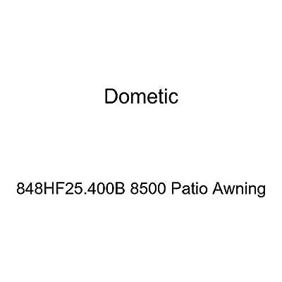Dometic 848HF25.400B 8500 Patio Awning