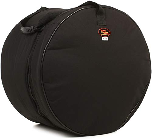 Humes & Berg Galaxy GL607 14 x 16 Inches Floor Tom Drum Bag