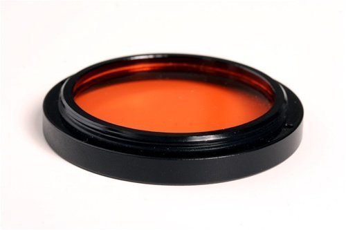 Fantasea RedEye Filter M67 - 67mm Underwater Red Filter by Fantasea
