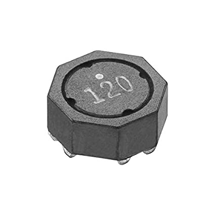 Pack of 10 INDUCTOR ARRAY 2 COIL 33UH SMD