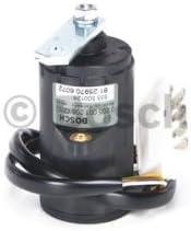 BOSCH Throttle Position Sensor TPS Fits MAN E Em F Lion M Ng Nl R 0205001206