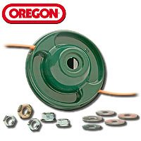 Oregon 55-130, Trimmer Head Fixed Line replaced by 55-191