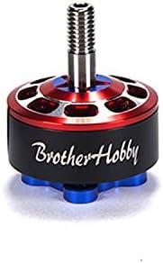 Brotherhobby Speed Shield V2 2207.5 1750kv Brushless Motor