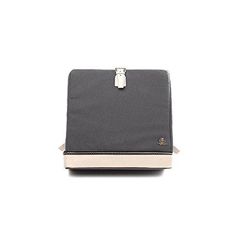 fashion-school-backpack-bookbag-doulble-sideness-basic-backpack-1206-bps-dark-grey