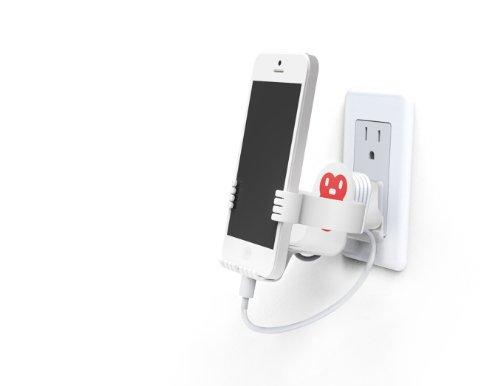 Felix MonkeyOH iPhone Phones White Red product image