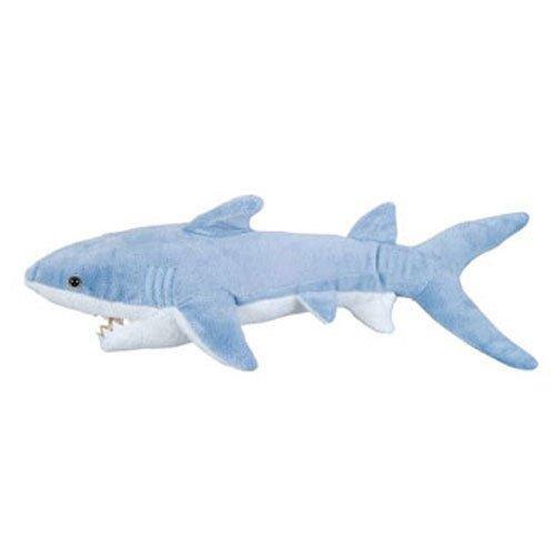 Adventure Planet Plush - MAKO SHARK ( 14 inch ) - New Stuffed Animal Toy