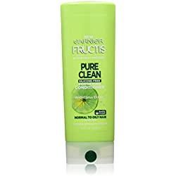 Garnier Hair Care Fructis Pure Clean Conditioner, 12 Fluid Ounce