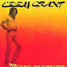 Eddy Grant - Walking On Sunshine [vinyl Lp] - Zortam Music