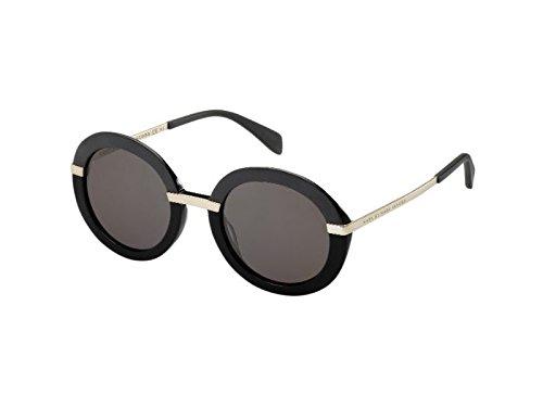 JIMMY CHOO Eyeglasses 98 08Zw Plum Python Fuchsia 53MM