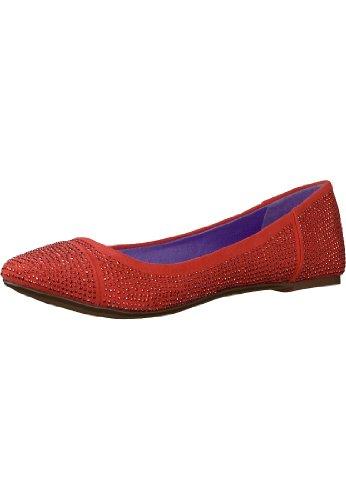 BLINK da Ballerine Brillante donna Rosso rr8xHq7w