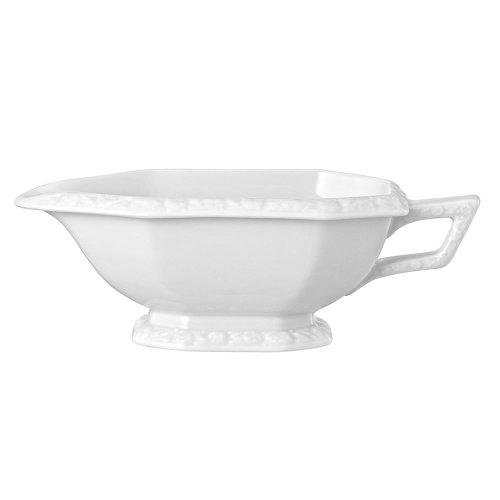 Rosenthal Maria 10430-800001-15071 Sauce Boat 180 ml White