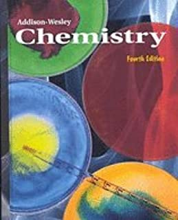 Teachers guide addison wesley chemistry addison wesley chemistry laboratory manual lab manual edition array amazon com addison wesley chemistry teacher u0027s edition 4th edition rh amazon com fandeluxe Images