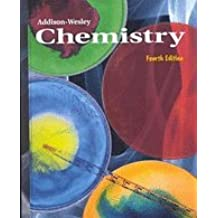 Addison Wesley Chemistry 4th EDITION