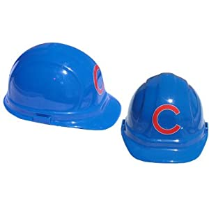 MLB Hard Hats 4
