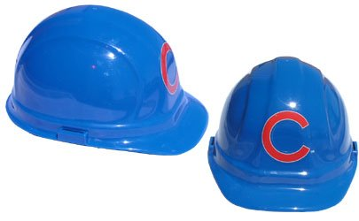 Wincraft Chicago Cubs Hard Hat ()