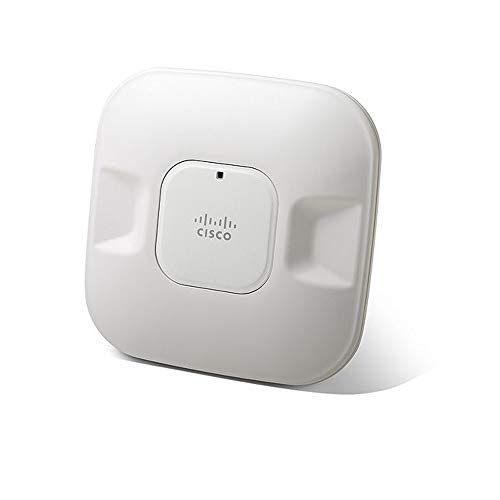 (Cisco AIR-LAP1041N-A-K9 Aironet 802.11g/n Fixed Unified Access Point)