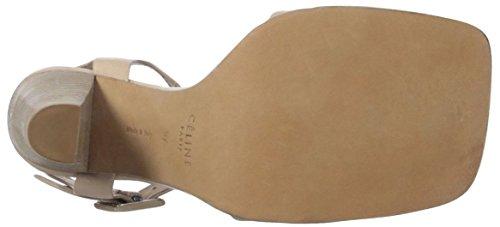 Naisten Céline Naisten Pukeutuminen Sandaali Pukeutuminen Nude Sandaali Nude Céline tXTwdqtOAx