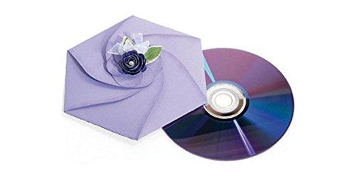 Sizzix Bigz Pro Die - CD Holder by Stu Kilgour by Sizzix
