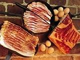 Cob Smoked Slab Bacon 4 - 5 lb.